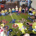 Predškoláci (Modrá pastelka) den s názvem: Plamínky přátelství